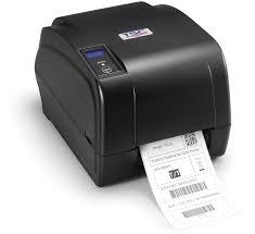 TSC TA 210 Barcode Printer