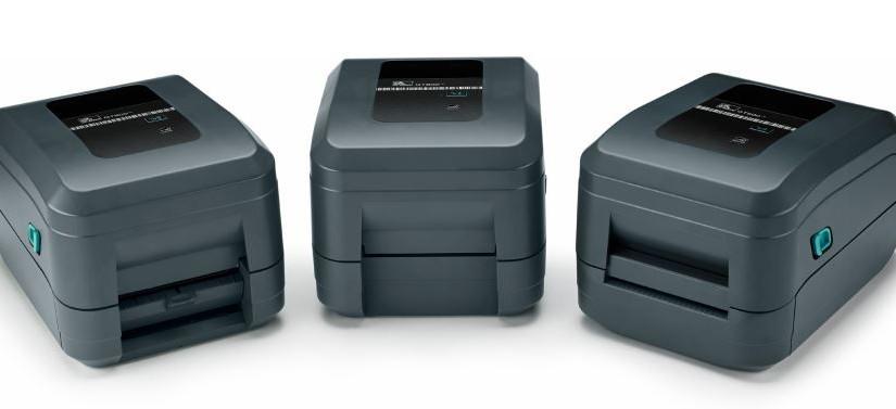 Zebra GT800 Barcode Printer | BRITAVA