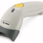 Motorola LS1203 Barcode Scanner