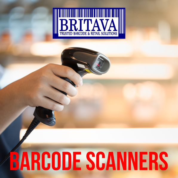 Barcode Scanners Indore Bhopal
