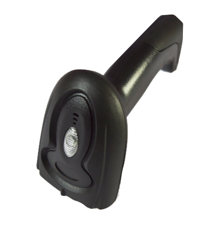 PS2000 Barcode scanner