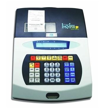 TVSe PT262 Electronic Cash Register