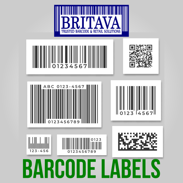 Barcode Labels Indore